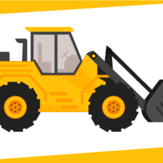 Earthmover sales boomed