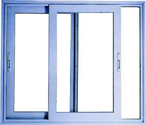 UPVC Door & Window : A cheapest & Strongest