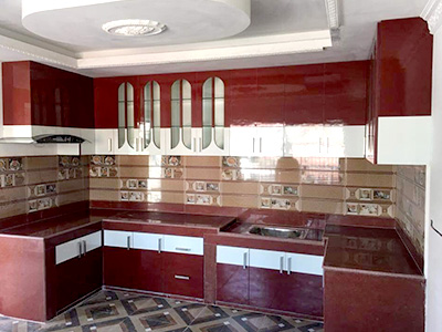 Modular Kitchen suppliers in Nepal | nepalconstructions