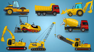 Heavy Equipment/Parts Suppliers