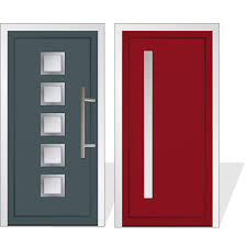 UPVC: Door, Window & Partitions: