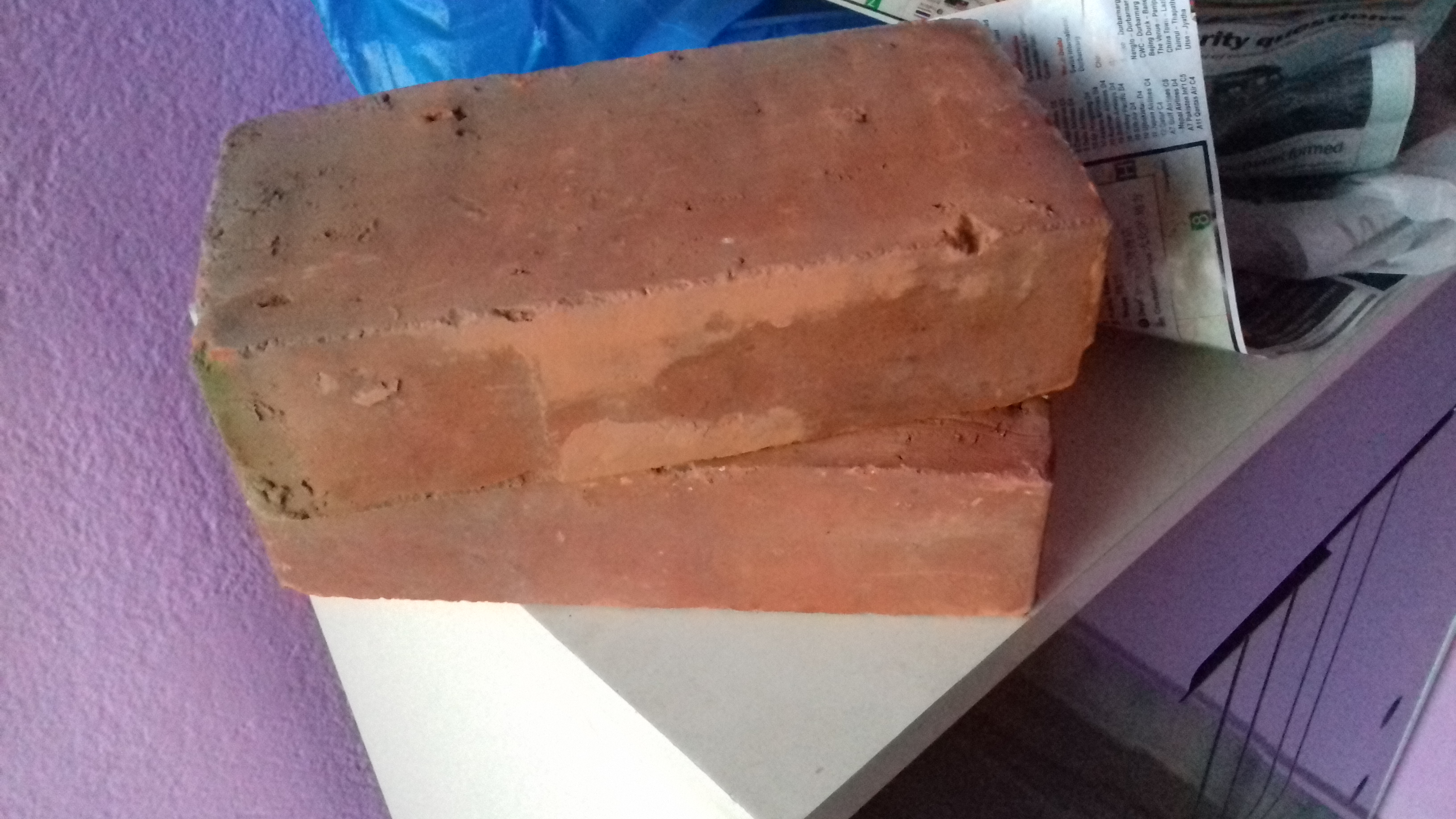 chinese bricks market