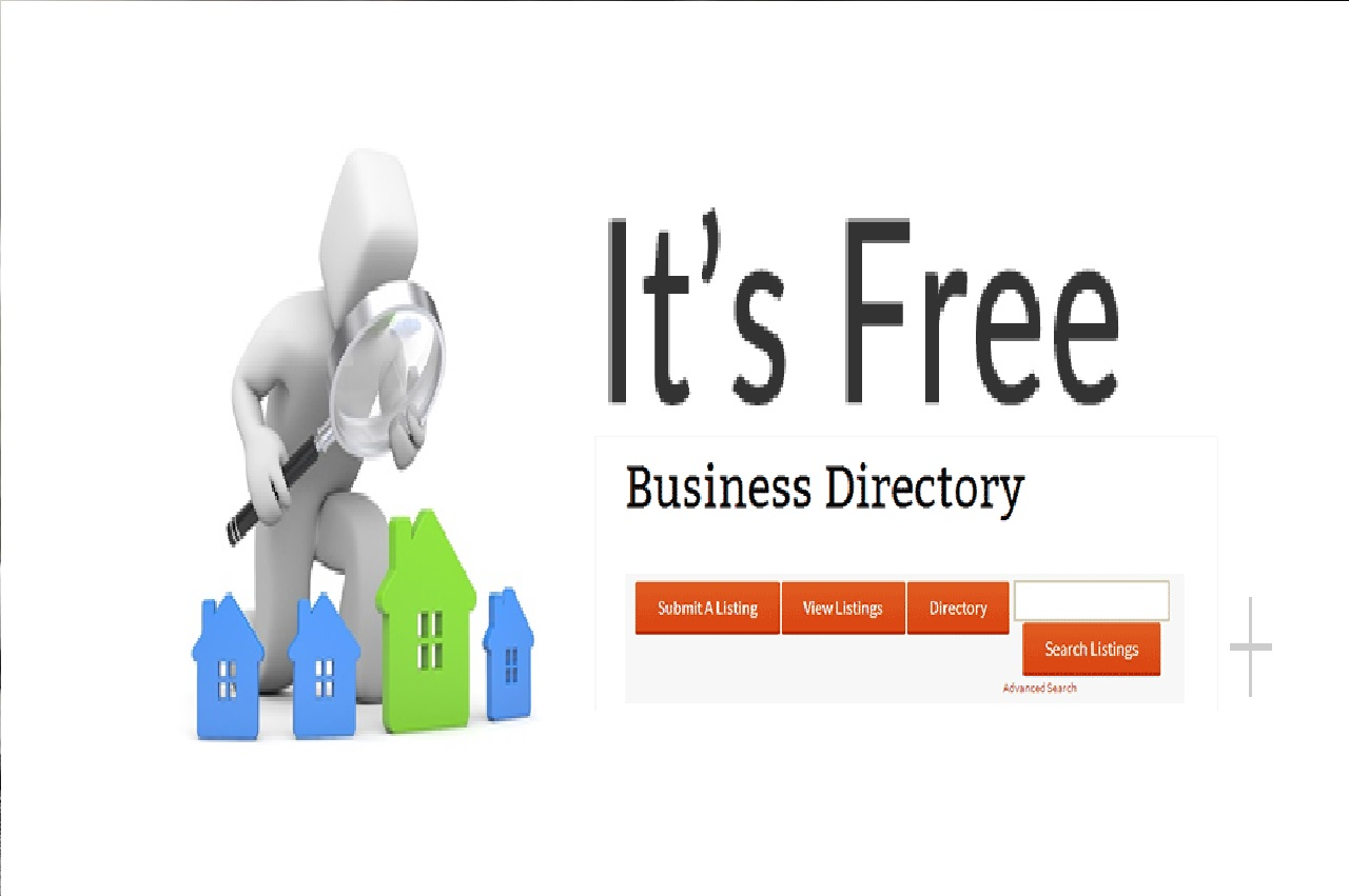 Business Listings and categories