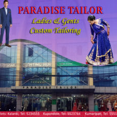paradise tailor