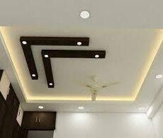 false ceiling heaven