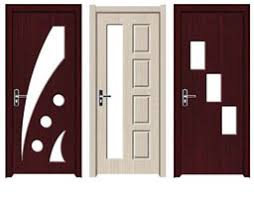 Ready-made doors