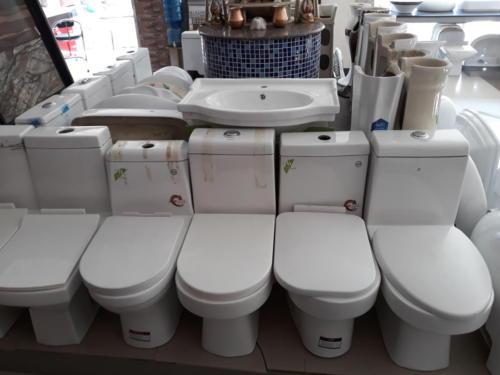 Bathware Sanitaryware