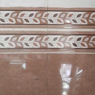 Bijeshwori Bathroom wall tiles flower designs