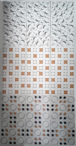 Bijeshwori Trade Link Kitchen Tiles3D9025