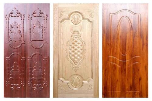 Designed Doors